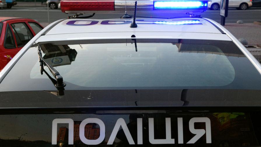 На Украине возбудили дело по факту нападения на офис Медведчука