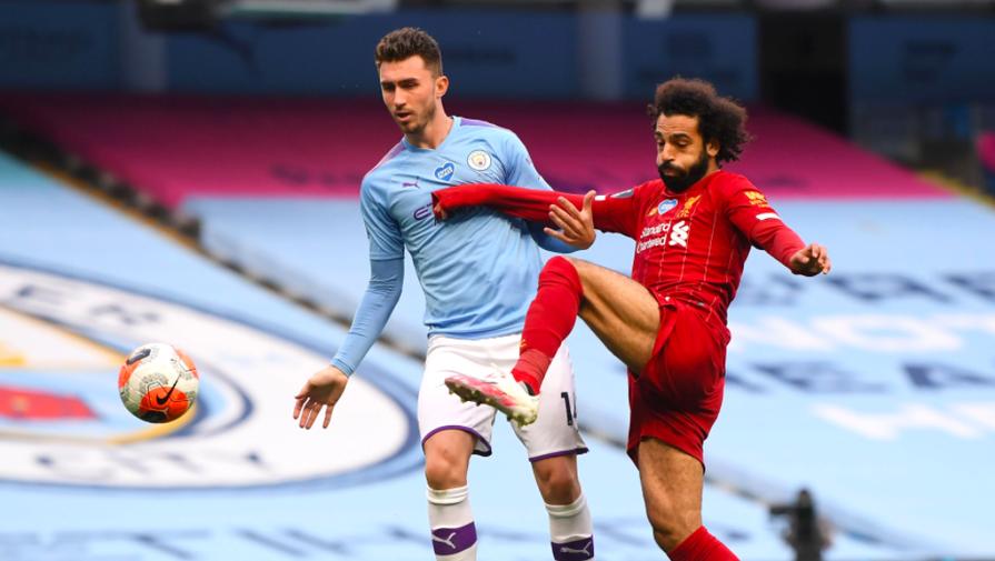 'Ливерпуль' и 'Манчестер Сити' узнали соперников по Кубку лиги
