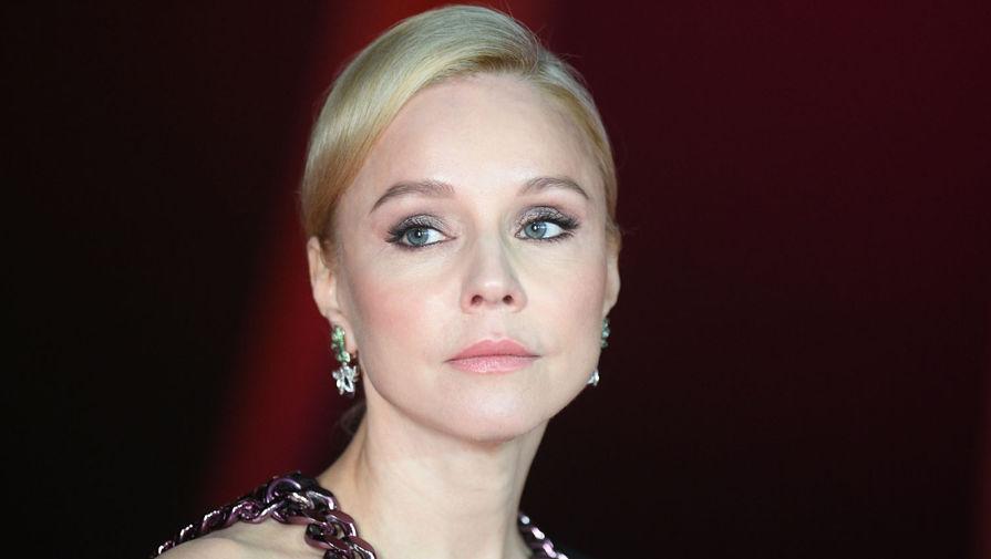 Актриса Марина Зудина поделилась буддийской мудростью