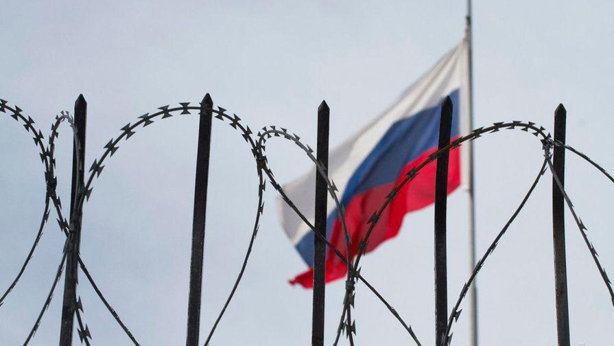 Санкции против российского 'Северного потока - 2' включили в проект бюджета США