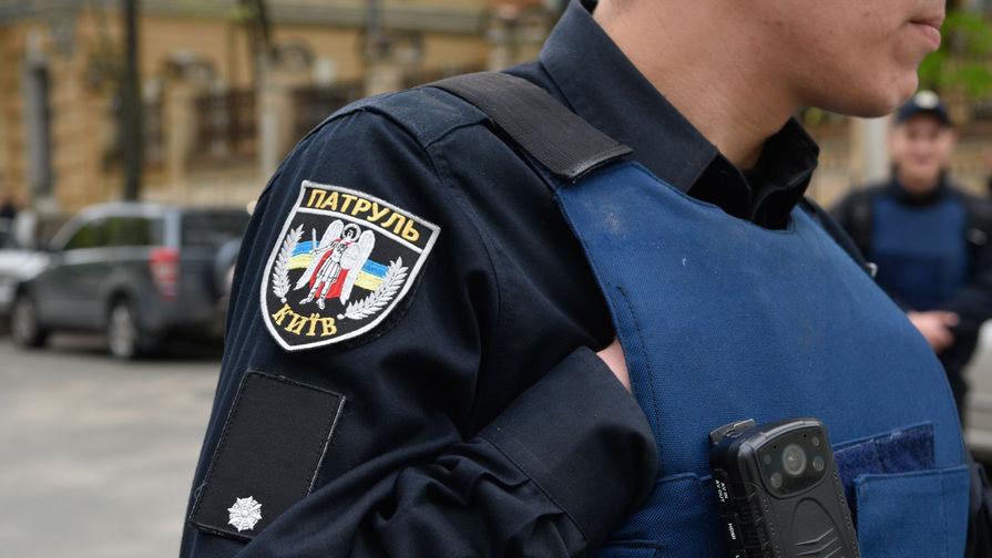 Полиция Киева опровергает сообщения о взрыве около офиса Медведчука