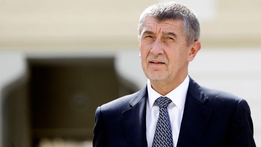 Бабиш заявил, что Россия 'уничтожила отношения' с Чехией