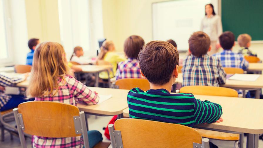 В Минпросвещении оценили эпидемиологическую ситуацию в российских школах