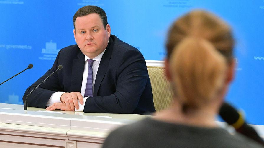 Минтруд насчитал 3,7 млн уволенных россиян с конца марта