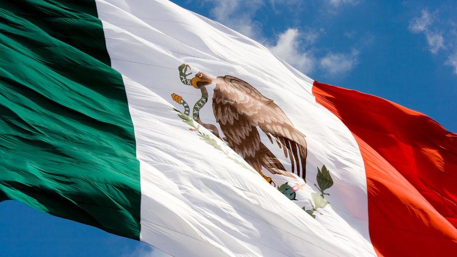 Пикап с 12 телами обнаружили в Мексике