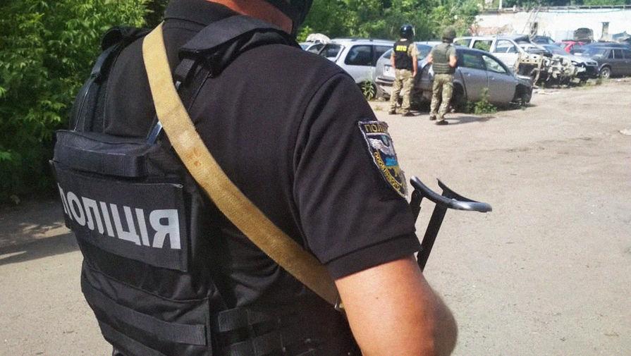 Полицейский снайпер ликвидировал полтавского преступника
