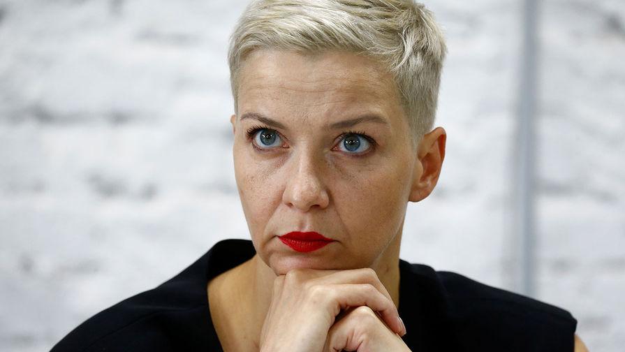 Члену КС оппозиции Колесниковой предъявят обвинения 16 сентября