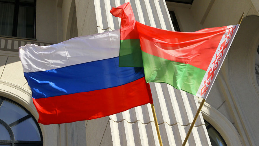 Мишустин и Румас обсудили стоимость российского газа для Минска