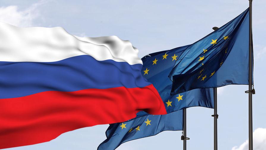 Россия зеркально ответит на киберсанкции ЕС