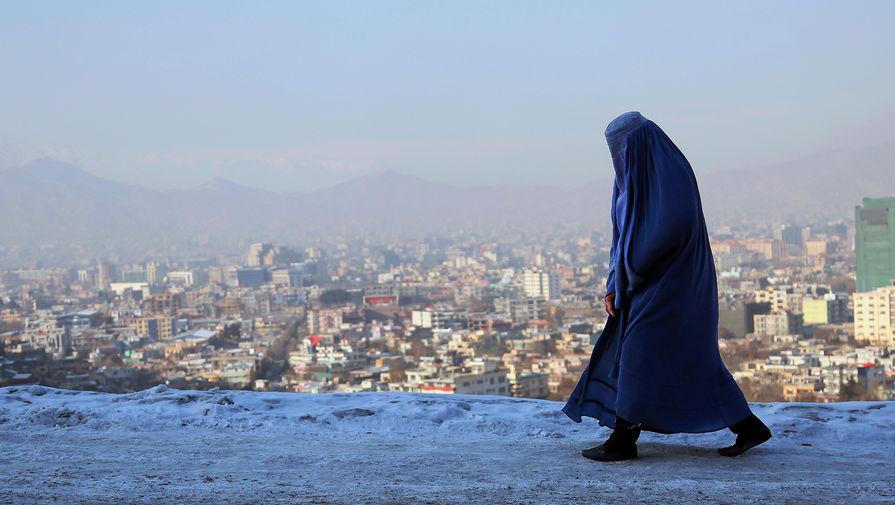 Приюты для женщин в Афганистане закрываются после прихода талибов к власти