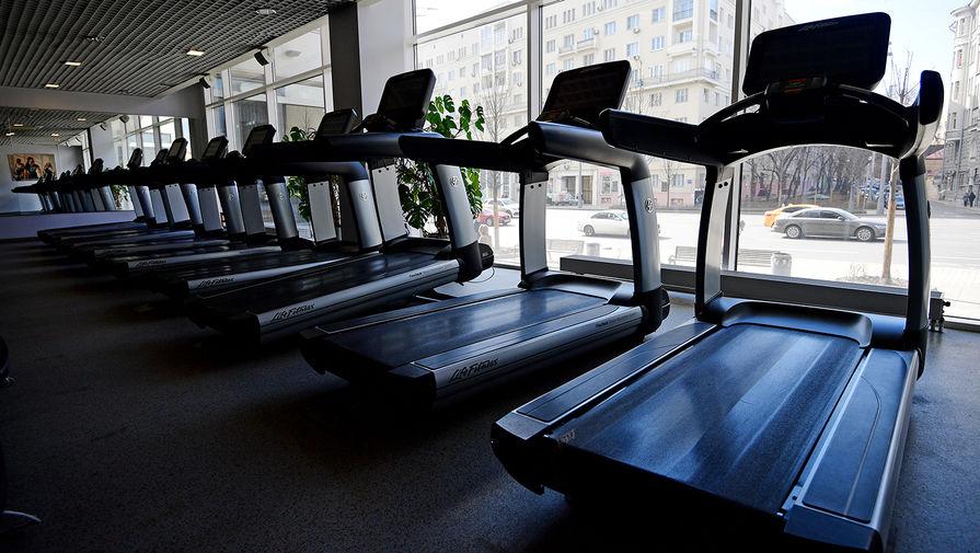 В Санкт-Петербурге открываются музеи и фитнес-центры