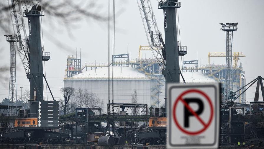 Jyllands-Posten: Европу ждет топливный кризис из-за аномально холодной зимы