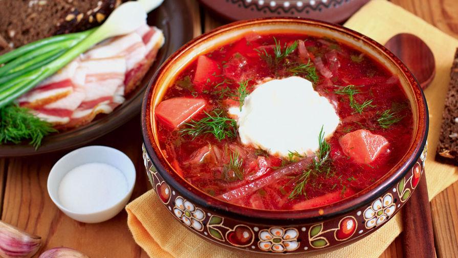 Китайский блогер назвал русские блюда с незабываемым вкусом