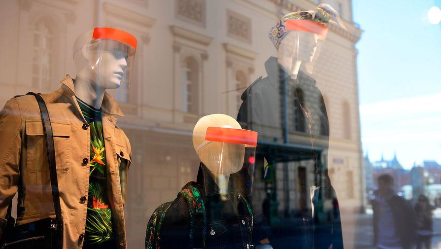 В СМИ рассказали о работе магазинов одежды после пандемии