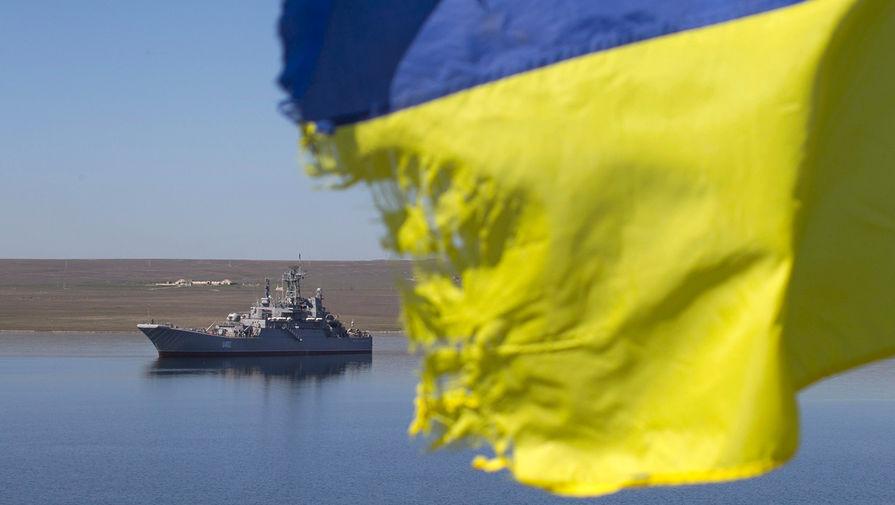 На Украине завели дело против замкомандующего Черноморского флота РФ