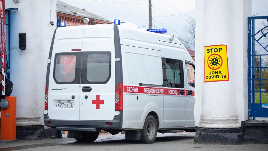Полицейский погиб в ДТП на северо-западе Москвы
