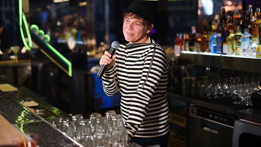 Илья Лагутенко закрывает 'Мумий Тролль Music Bar' из-за коронавируса