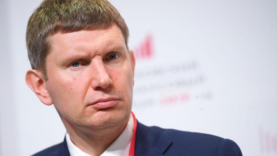 Минэкономразвитие спрогнозировало возвращение экономики РФ к докризисному уровню