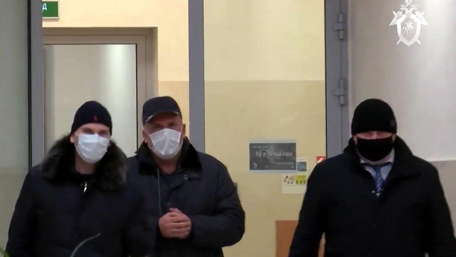 СК завершил расследование по делу Михаила Меня