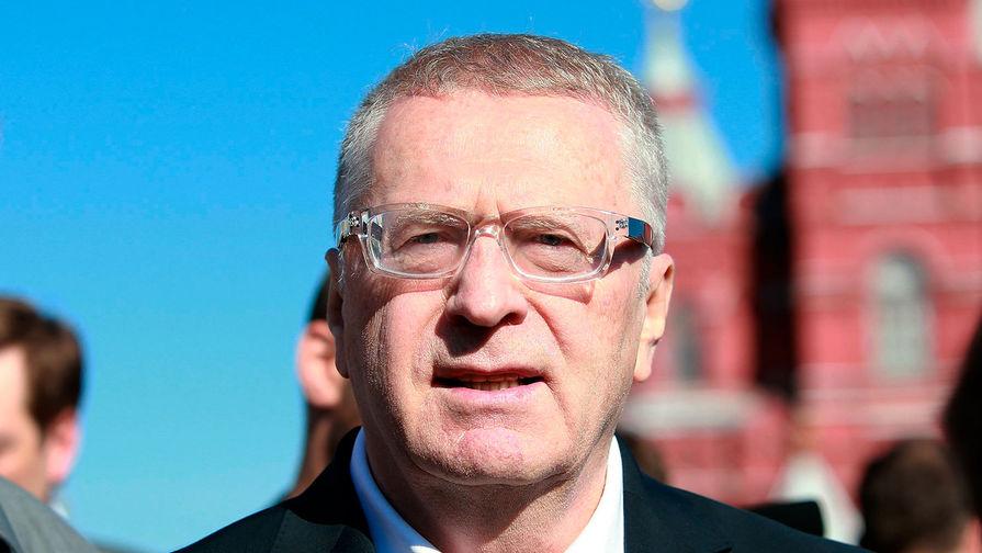 Жириновский раскритиковал российскую медицину