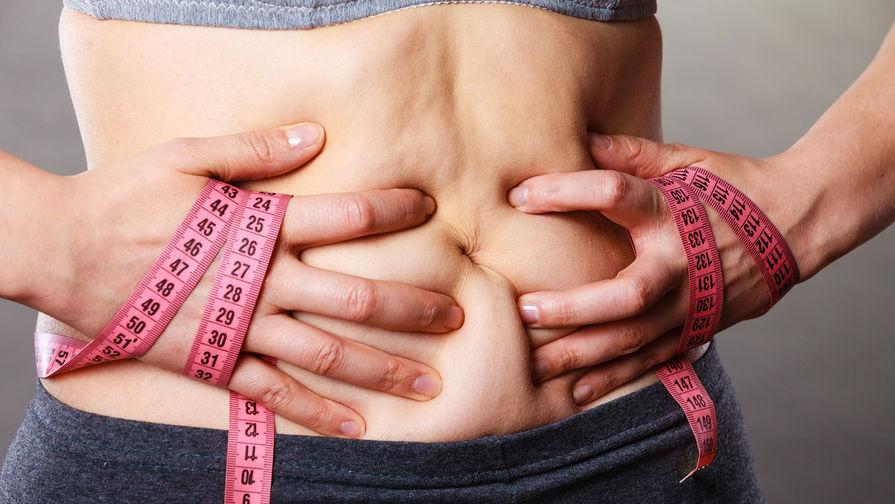 Врач рассказала о последствиях быстрого похудения