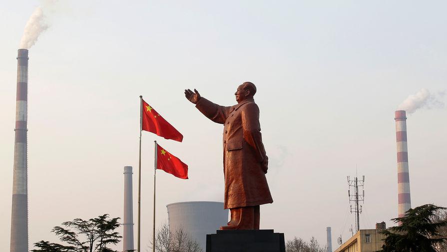 Пекин назвал неприемлемым переписывание истории Второй мировой войны