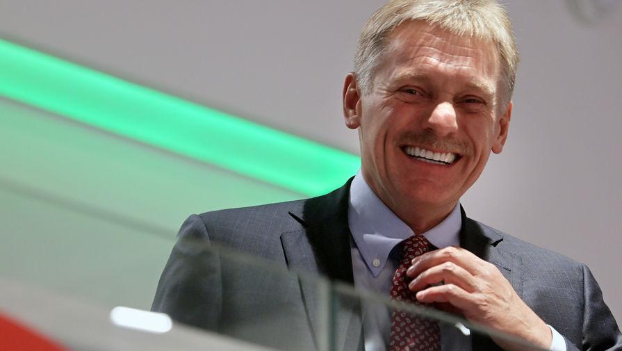 В Кремле не знают, посетит ли Путин открытие Белорусской АЭС