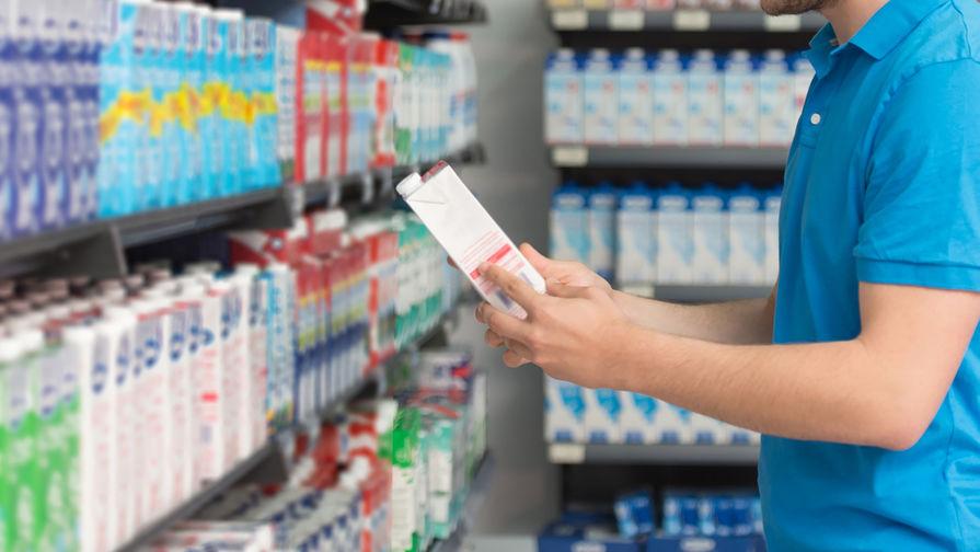 Растительное молоко выбирают 9,4% россиян