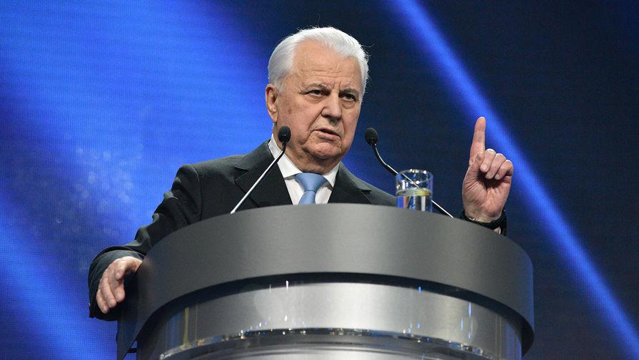 Экс-президент Украины хочет привлечь США к урегулированию в Донбассе