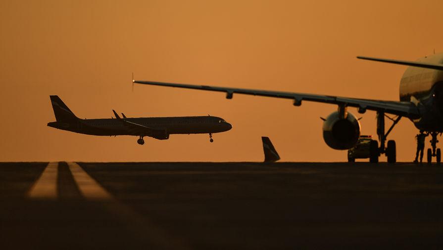 В сети появилось видео перехвата иранского самолета американским истребителем