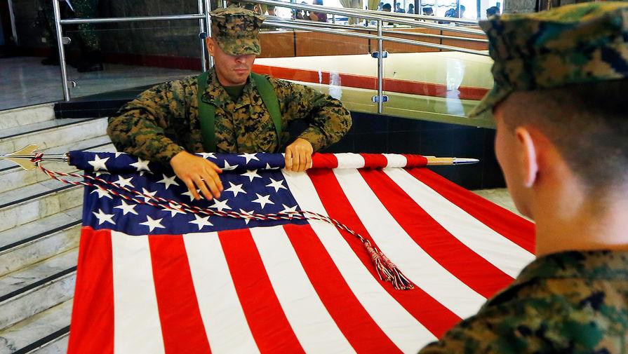 Военные США смогут отказаться от вакцинации из религиозных соображений