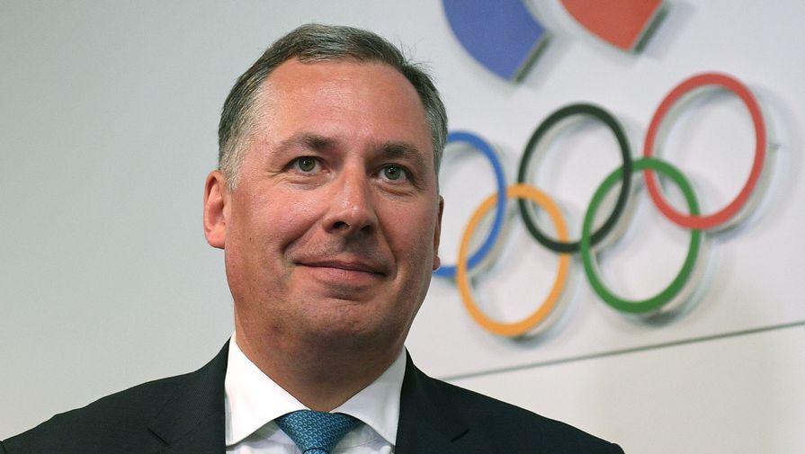 Глава ОКР выступил с заявлением по итогам слушаний по иску WADA против РУСАДА