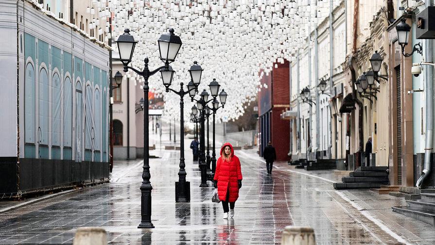 Власти не видят повода отменять ограничительные меры в Москве на майские праздники