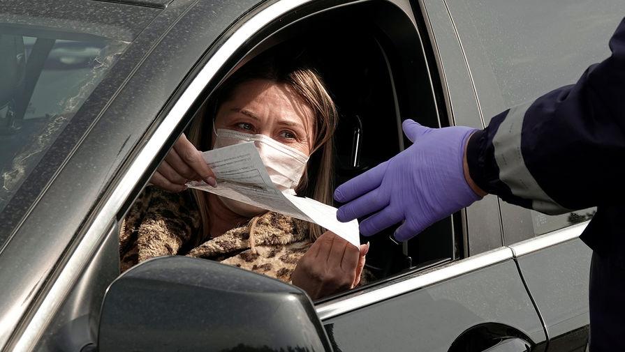 В России захотели создать электронный медицинский реестр водителей