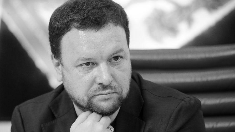 В Мосгордуме назвали возможную причину смерти Ошарина