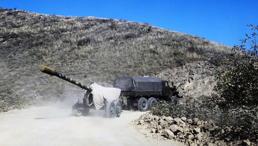 В Карабахе подтвердили готовность соблюдать перемирие