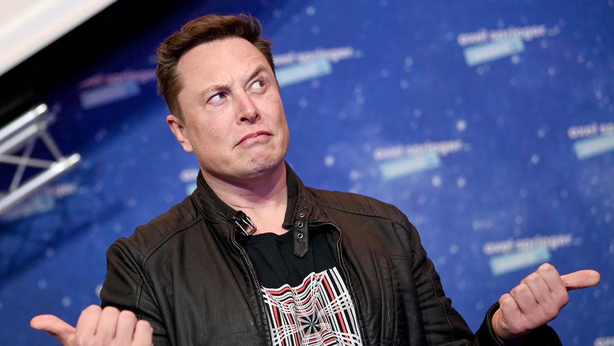 Илон Маск пошутил про меню для миссии Inspiration4