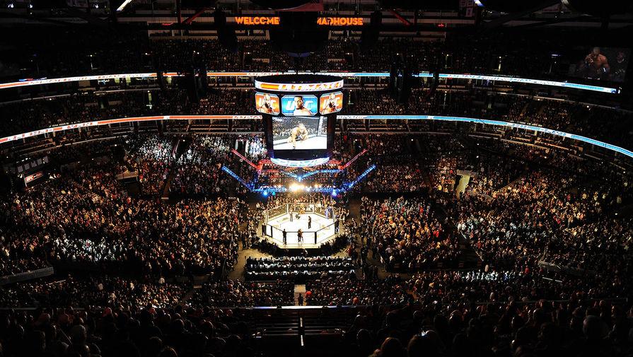 Чемпион UFC Стипе Миочич призвал Кормье 'перестать плакать'