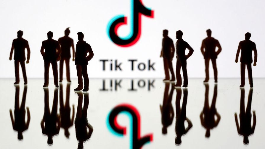 TikTok прекратил работу в Индии