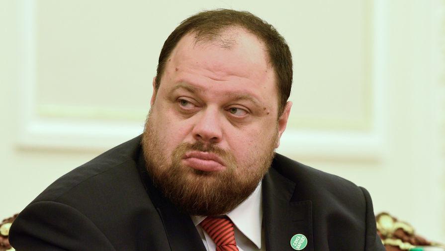 В 'Слуге народа' назвали, кто может заменить неугодного Зеленскому спикера Рады