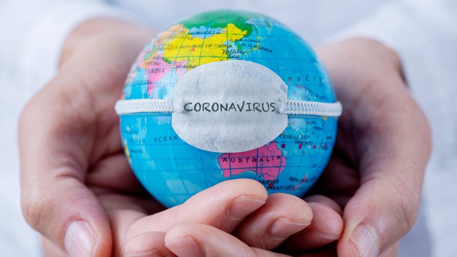 Коронавирус выявлен у 6,7 млн человек по всему миру