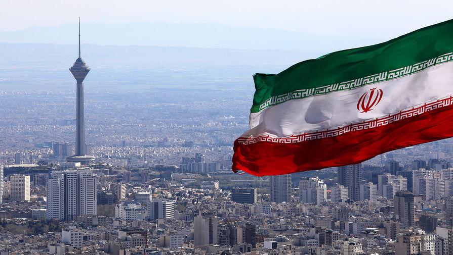 В Иране задержан поддерживаемый Вашингтоном главарь террористической группировки