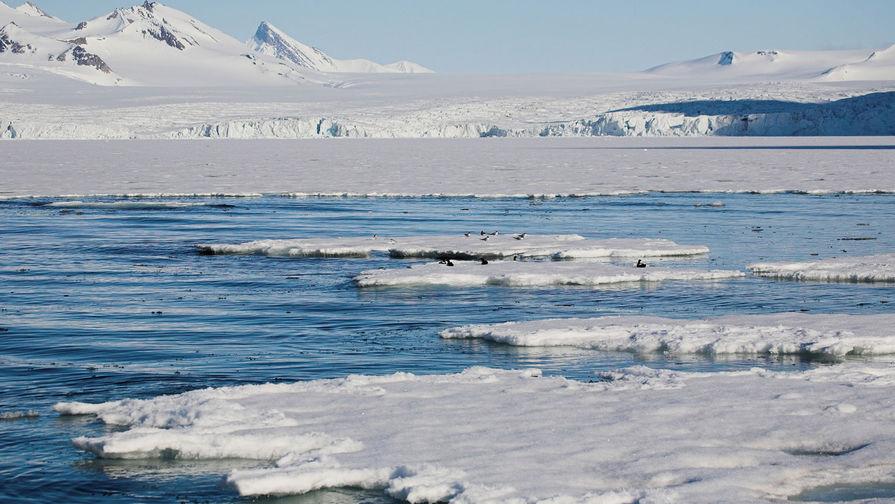 США увидели в действиях России в Арктике угрозу для обороны НАТО