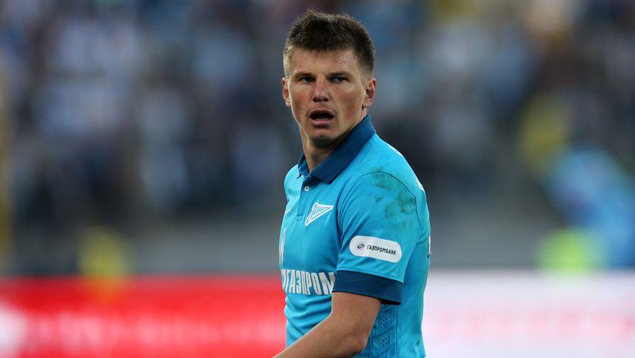 Аршавин оценил перспективы 'Тамбова' на оставшуюся часть сезона РПЛ