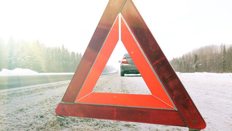 В Татарстане при ДТП с двумя автомобилями погибли четыре человека