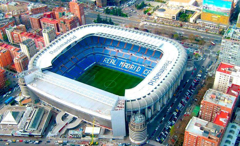 Футболисты 'Реала' получат гигантский бонус, если выиграют Ла Лигу и ЛЧ