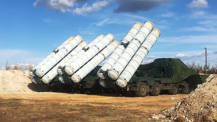 В МИД РФ видят давление в намерении Вашингтона выкупить российский ЗРК С-400 у Анкары