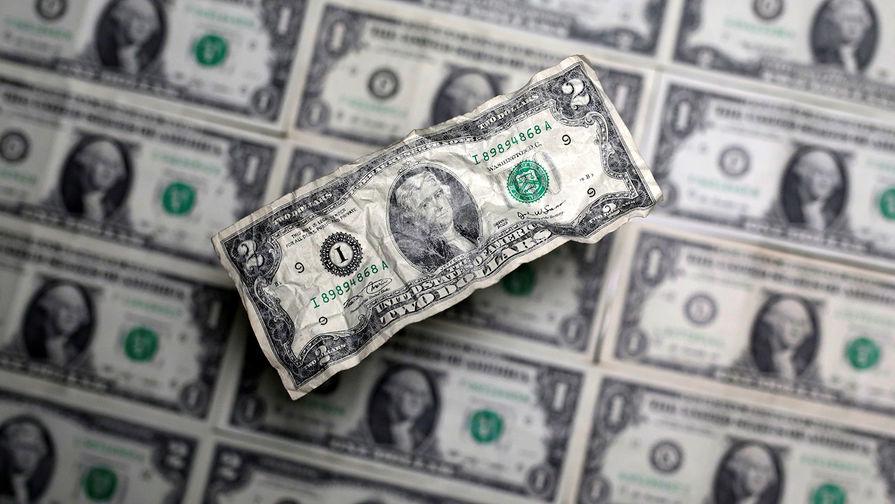 Госдолг всех стран увеличился до рекордных $281 трлн