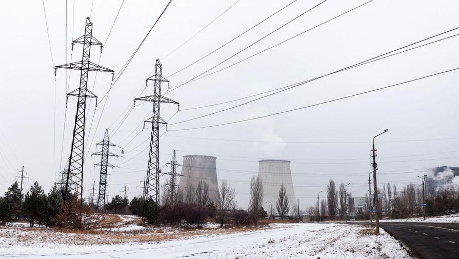 На Украине определили условия отказа от российской электроэнергии