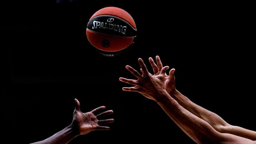 'Химки' заинтересованы в подписании второго номера драфта НБА